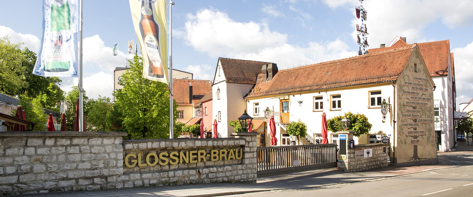 Neumarkter Glossnerbräu - Hochfeiner Biergenuss