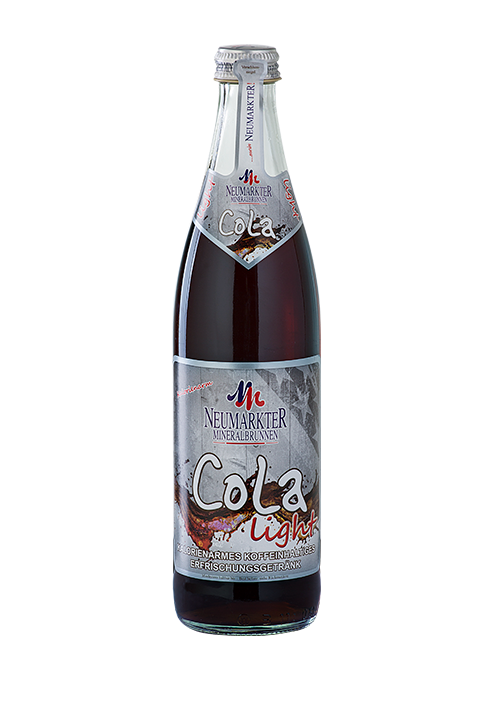 NM Cola light