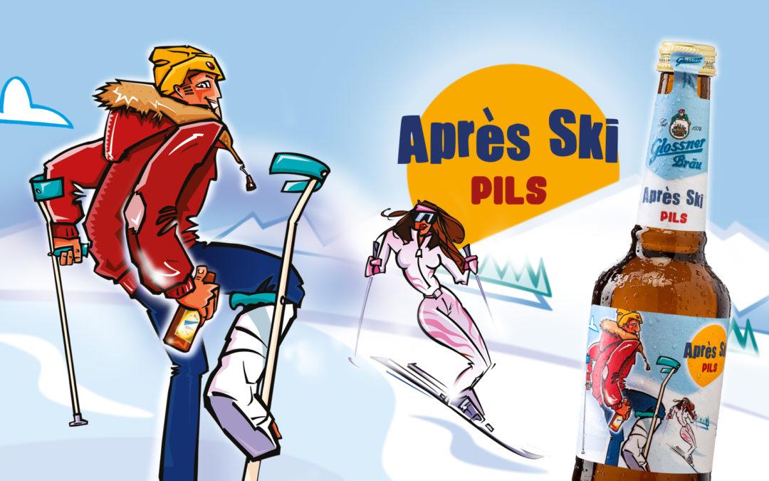 Après Ski Pils