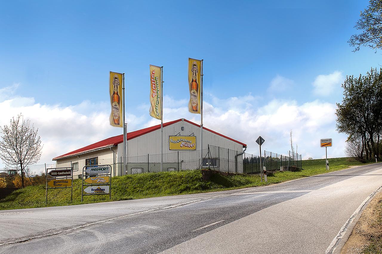 Getränkeland Müller - Getränkemärkte in Neumarkt, Lauterhofen und ...