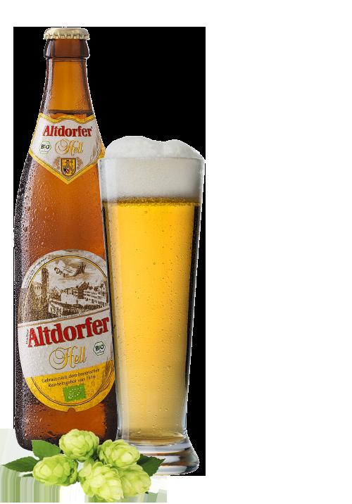 Altdorfer Bio Hell