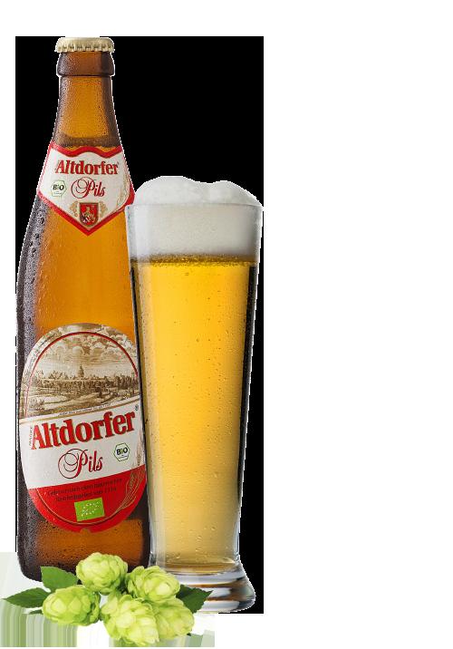 Altdorfer Bio Pils