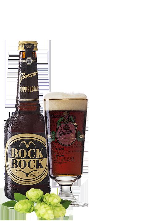 Glossner Bio Bock-Bock DOPPELBOCK