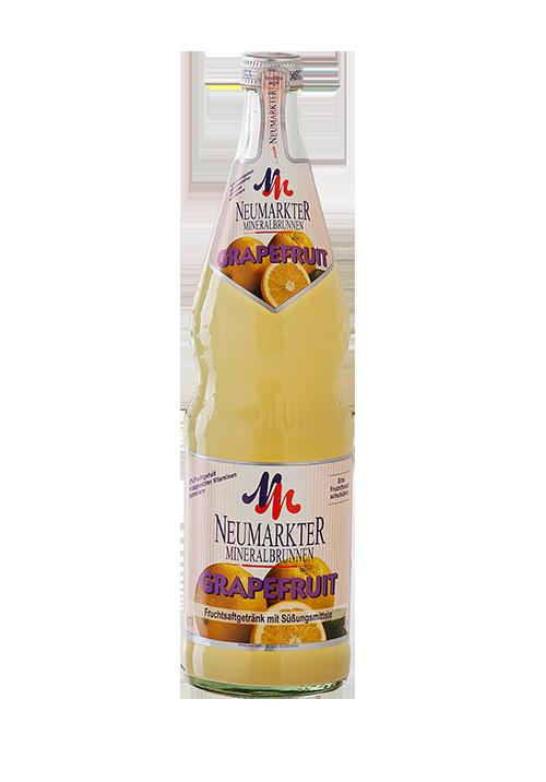 NM Grapefruit Fruchtsaftgetränk