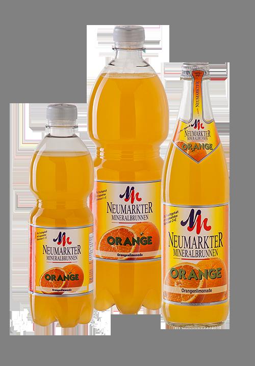 NM Orangenlimonade