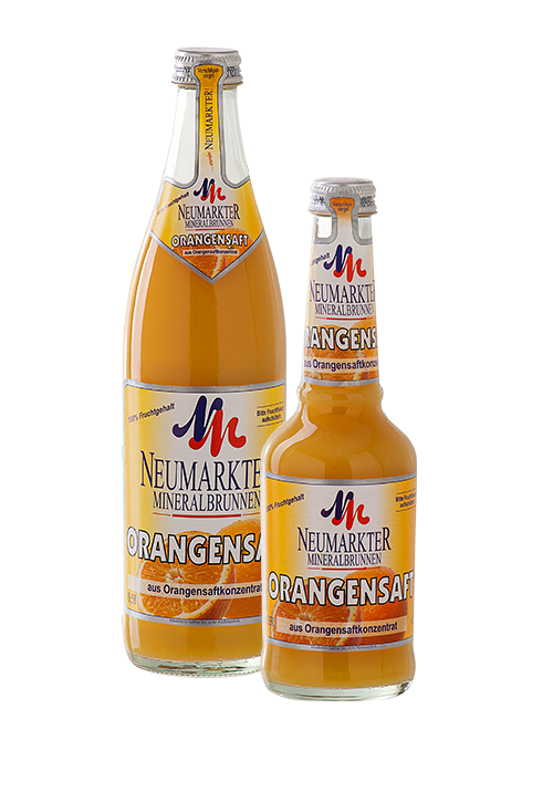 NM Orangensaft