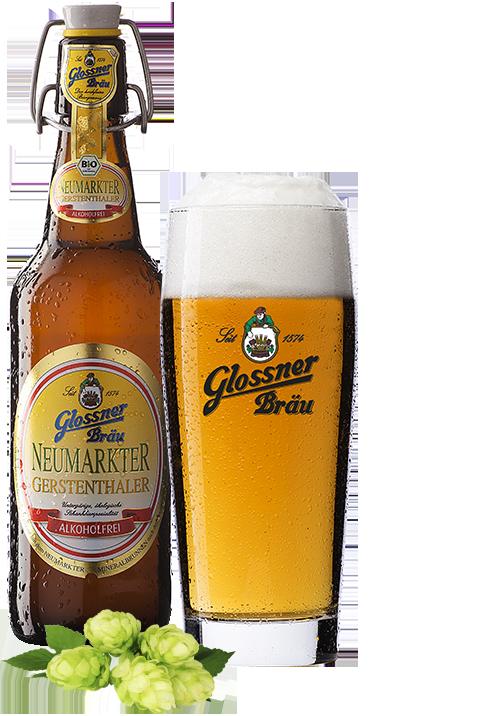 Neumarkter Gerstenthaler Alkoholfrei