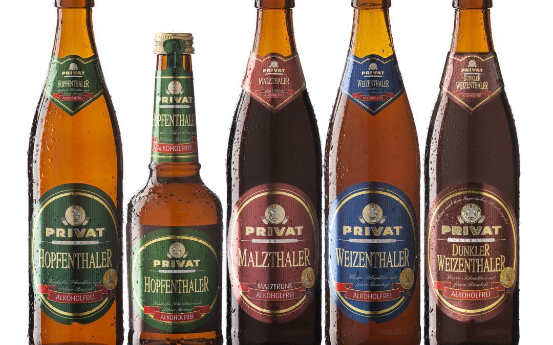 Unsere Privat Biere wurden ausgezeichnet!