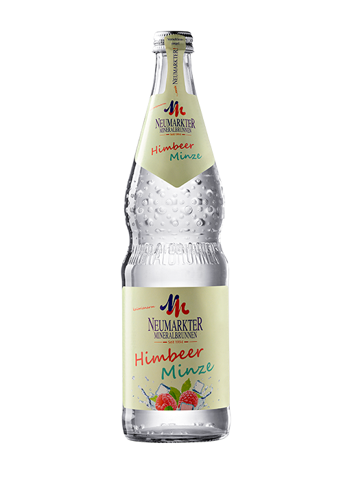 NM Himbeer Minze